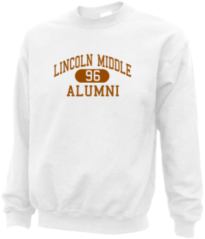 Lincoln Middle School Sweatshirts