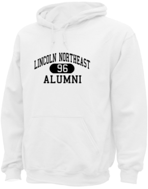 Lincoln Northeast High School Hoodies