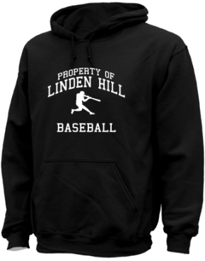 Linden Hill High School Hoodies