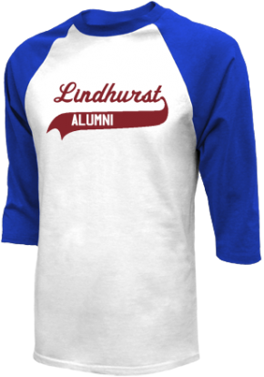 Lindhurst High School Raglan Shirts