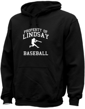 Lindsay High School Hoodies