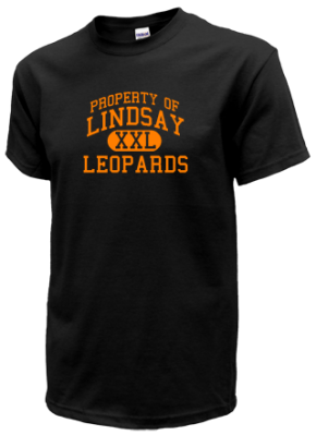 Lindsay Middle School T-Shirts