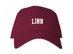 Linn High School Kid Embroidered Baseball Caps