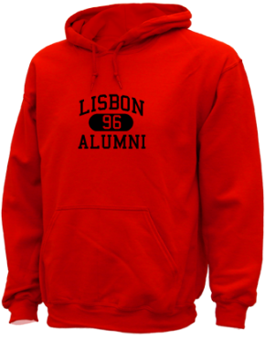 Lisbon High School Hoodies