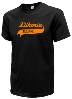 Lithonia High School T-Shirts