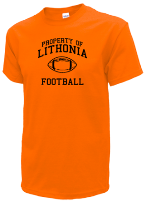 Lithonia High School Kid T-Shirts