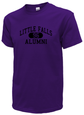 Little Falls High School T-Shirts