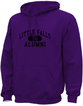 Little Falls High School Hoodies