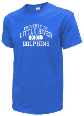 Little River Elementary School Kid T-Shirts