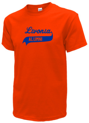 Livonia Primary School T-Shirts
