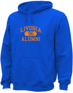 Livonia Primary School Hoodies