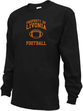 Livonia Primary School Kid Long Sleeve Shirts