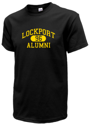 Lockport Middle School T-Shirts