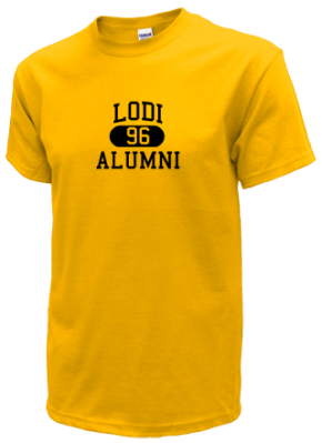 Lodi High School T-Shirts