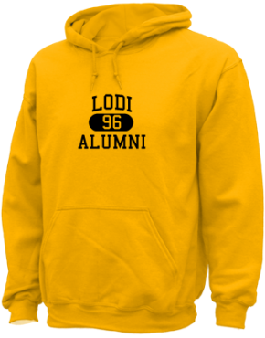 Lodi High School Hoodies