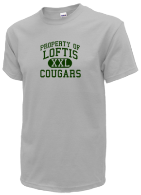 Loftis Middle School T-Shirts