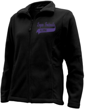 Logan Fontenelle Middle School Embroidered Fleece Jackets
