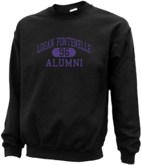 Logan Fontenelle Middle School Sweatshirts