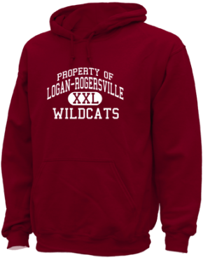 Logan-rogersville High School Hoodies