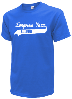 Longview Farm School For Boys T-Shirts