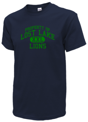Lost Lake Elementary School T-Shirts