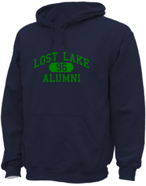 Lost Lake Elementary School Hoodies