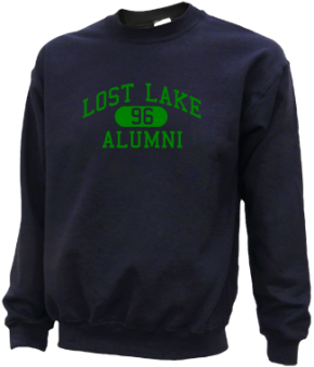 Lost Lake Elementary School Sweatshirts