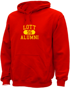 Lott Middle School Hoodies