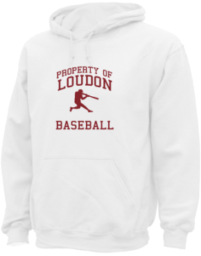 Loudon High School Hoodies
