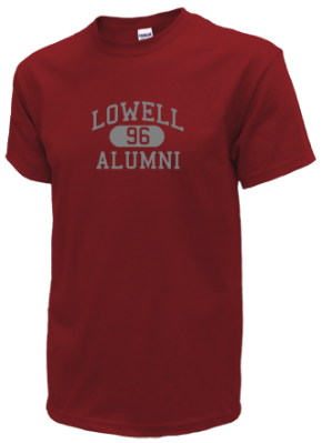 Lowell High School T-Shirts