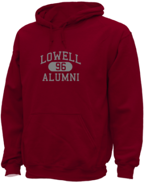 Lowell High School Hoodies