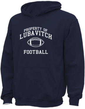 Lubavitch School Kid Hooded Sweatshirts