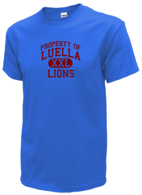 Luella Middle School T-Shirts