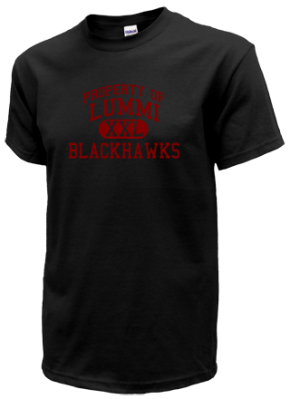 Lummi High School T-Shirts