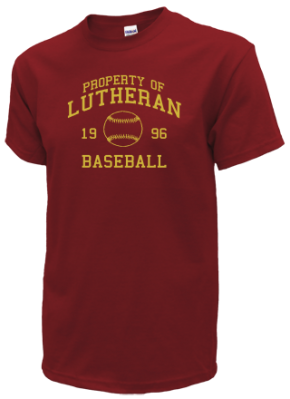 Lutheran High School T-Shirts