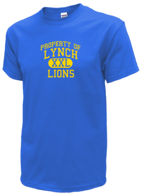 Lynch Elementary School T-Shirts