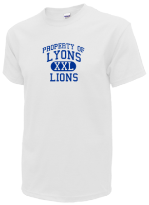 Lyons High School T-Shirts