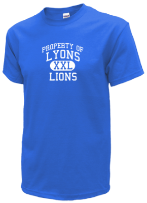 Lyons High School Kid T-Shirts