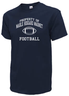 Mable Hoggard Magnet School Kid T-Shirts