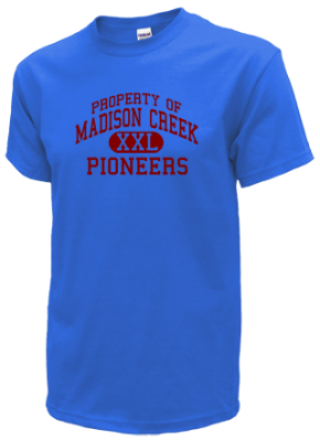 Madison Creek Elementary School T-Shirts