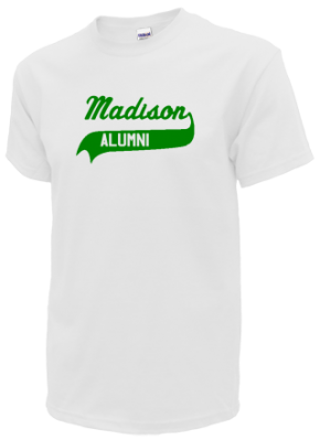 Madison Elementary School T-Shirts