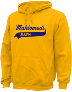 Mahtomedi High School Hoodies