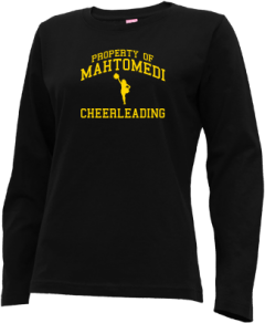 Mahtomedi High School Long Sleeve Shirts