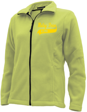 Malley Drive Elementary School Embroidered Fleece Jackets