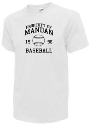 Mandan High School T-Shirts