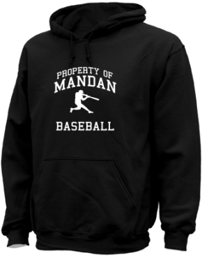 Mandan High School Hoodies
