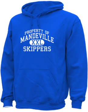 Mandeville High School Hoodies