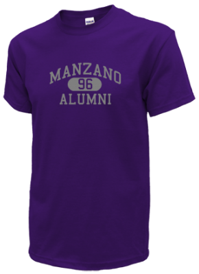 Manzano High School T-Shirts