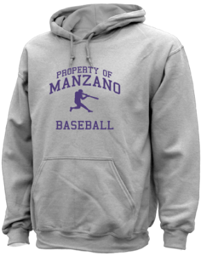 Manzano High School Hoodies