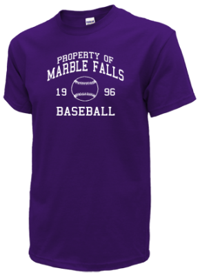 Marble Falls High School T-Shirts